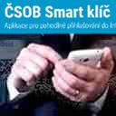 ČSOB přichází s bezpečnou a uživatelsky přívětivou autorizací transakcí