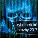 Jaké kybernetické hrozby můžeme očekávat v roce 2017