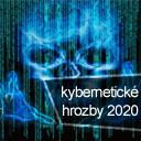 Jaké kybernetické hrozby můžeme očekávat v roce 2020