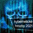 Jaké kybernetické hrozby můžeme očekávat v roce 2021