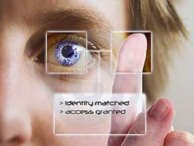 Autentizace: biometrické metody