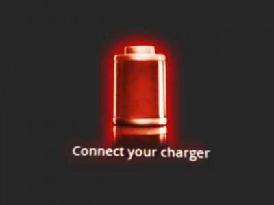 Google Android: jak prodloužit výdrž baterie