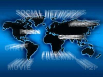 Filtrování webu: zakazujeme internet