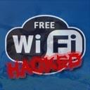 Pozor na volně dostupné Wi-Fi hotspoty
